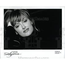 Press Photo Wynonna Ellen Judd Music singer