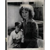 1979 Press Photo Linda Kelsey television actress - RRW15403