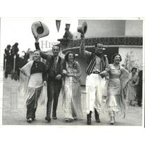 1935 Press Photo Pacific International Expo Why El Paso - RRX83249