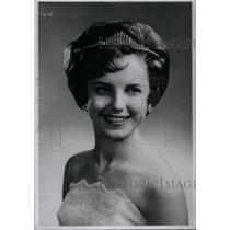 1964 Press Photo Diane Seay, Miss Teenage Detroit - RRX41267