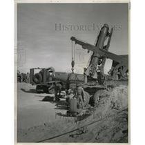 1959 Press Photo Corporal missile - RRX70777