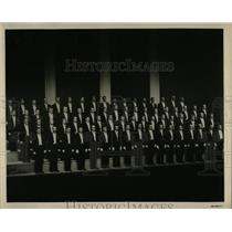 1900 Press Photo ALBERT P. STEWART MUSICAL ORGANIZATION - RRX62005