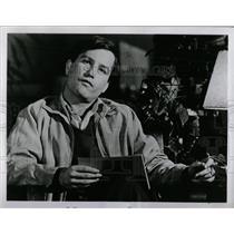 1980 Press Photo Actor Richard Dreyfuss