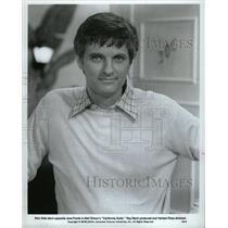 """1980 Press Photo Alan Alda Stars in """"California Suite"""" - RRW27093"""