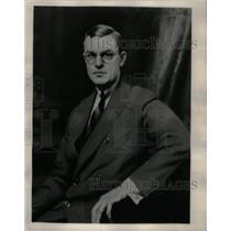 1929 Press Photo Colorado School Mines Kistler World - RRX34759