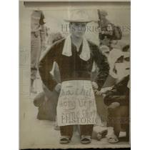 1973 Press Photo Communist Prisoner Of War Won't Return - RRX65347