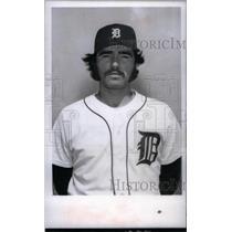1979 Press Photo Dan Gonzales Detroit Tigers player - RRX40079