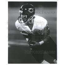 Press Photo Tom Waddle Chicago Bears - RSC27615