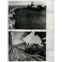 1965 Press Photo Pan American Airlines - RRW24721