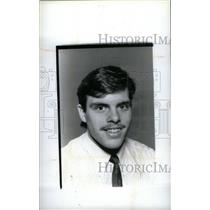 press photo Ed Lukas Mount Carmel Hertz Prep - RRX39895