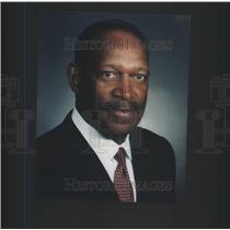 1999 Press Photo Gene Upshaw American Football Player- RSA10401