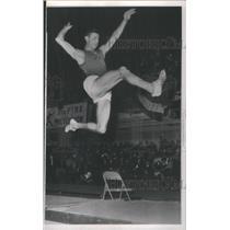 1965 Press Photo Russia Igor Ter Ovanesyan Sail Air Win Broad Jump Friday Night