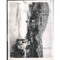 1964 Press Photo Lima capital Peru - RRX93341