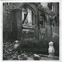 1947 Press Photo General Scenes Housing Germany - RRX89589