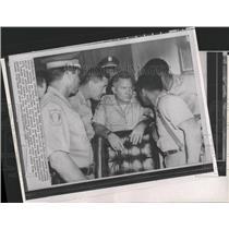 1969 Press Photo Lt.Col.Alejandro Aruz, in power strugg - RRX82181
