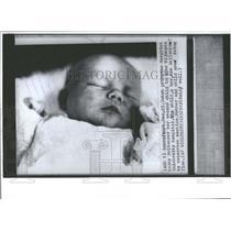 1969 Press Photo Princess Margriet Netherlands Birth