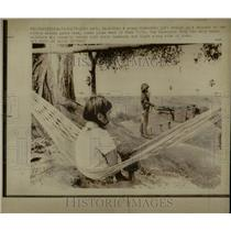 1971 Press Photo Cambodian Civil War - RRX75731