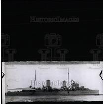 1941 Press Photo Navy Ship Penelope - RRW70873