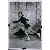 1952 Press Photo Sonja Henie ice skater - RRW74683