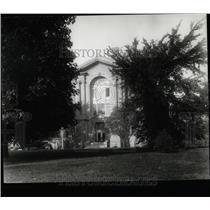 Press Photo Arts Building At W.I.S.T.C.