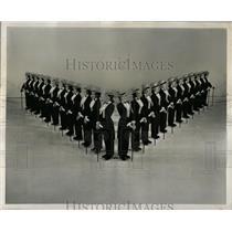 1951 Press Photo Shipstads and Johnson Ice Follies Show - RRW64179