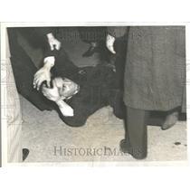 1938 Press Photo Silver Shirts Meeting Chicago - RRV94187