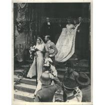 1932 Press Photo Prince Gustaf Adolf Oscar Fredrik Arthur Edmund Västerbo