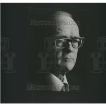 Gustav Korlen, Swedish Scholar