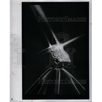 1978 Press Photo Coal Mine - RRX60701