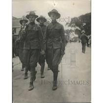 1917 Press Photo William H Vanderbilt Businessman - RSC30547