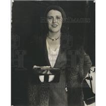 1930 Press Photo Ruth Roland actress - RSC38927