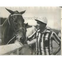 1929 Press Photo Will Rogers Jr. - RSC47199