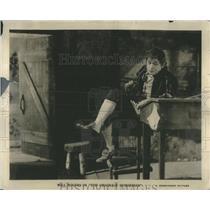"1922 Press Photo Will Rogers in ""The Headless Horseman: - RSC47233"