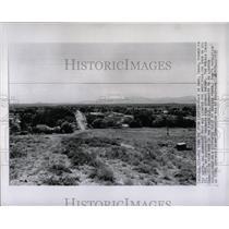 1955 Press Photo Atomic Energy Arco Idaho - RRW92675