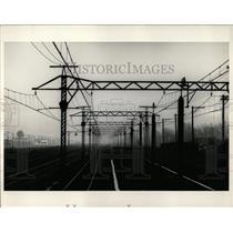 1972 Press Photo Electric Grid - RRW90155
