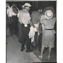 1962 Press Photo US Marshall's office prisoners - RRW49425