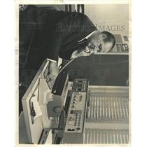 1965 Photo Carson Pirie Scott And Co Credit System - RRX96195