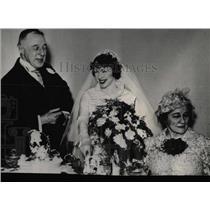 1936 Press Photo Mr Mrs David Wark Griffith - RRW77965