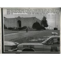 1964 Press Photo Negro Integration Notasulga Alabama - RRY65553