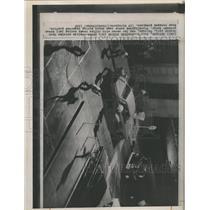 1968 Press Photo Cook County Jail Prisoner Escape Plan - RRX90807