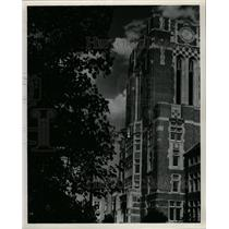 Press Photo Ayres Hall University of Tennessee - RRW26347