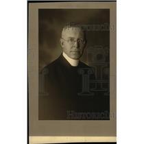 1918 Press Photo Martin Callanan British Politican East - RRW78803