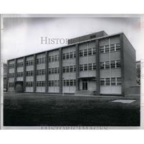 Undated Press Photo Biology Universities Builidng - RRX51931