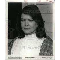 1980 Press Photo Ellen Burstyn,actress - RRW26999