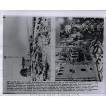 1959 Press Photo Discoverer II Satellite Station Kodiak - RRW83237