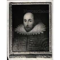 Press PhotoJansen Shakespeare Oxford Washington Folger - RRW81911