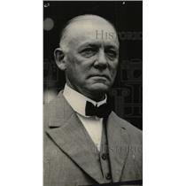 1920 Press Photo Senator Charles E Townsend,Michigan - RRW76837
