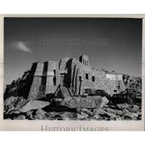 1946 Press Photo Mount Evans - RRX63133