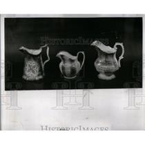1961 Press Photo Fine China - RRX14877