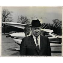 1968 Press Photo Harry Straher Loves park cancer victim - RRW65999